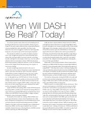 When will DASH be real.pdf