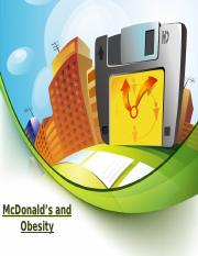 PPt-McDonalds-and-Obesity.ppt