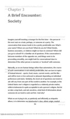 Social_and_Cultural_Anthropology_A_Very_Short_Introduction_Chapter 3 Society