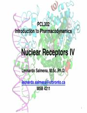 Lecture 26 Nuclear Receptor 4.pdf