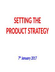 Session 6 - SETTING THE PRODUCT STRATEGY (2).ppt
