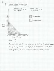 Chapter 1 Assignment - Graphs
