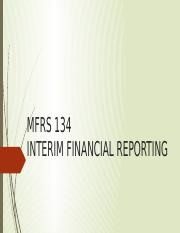 20160504090545MFRS 134 INTERIM FINANCIAL REPORTING.pptx