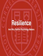 Lecture 23- Resilience.pdf