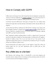 How to Comply with GDPR (16.01.2018).docx