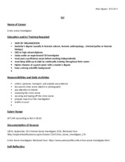 CareerJournalTemplate