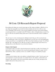 Research Paper Proposal 2-11-12