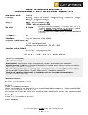Micro200 End of Semester 2 Examination - October 2011.pdf