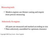 Chapter34MeasuringFasteners