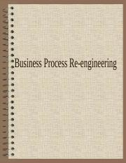Business Process Re-engineering.ppt