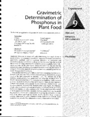 Gravimetric_Determination_of_Phosp._in_Plant_Food