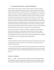 Case study for group discussion (Final assignment - Group discussion for week 5 & 6 class).docx