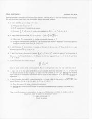 Notes 02 - Long Exam 02 - Answer Key