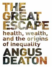 Angus_Deaton_-_The_Great_Escape_2013_A_Secon