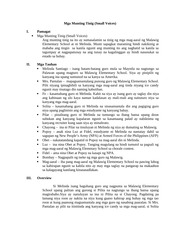 summary of munting tinig Ano ang pidgin find answers now no summary of desire of the ages chapter 1 what are the ratings and certificates for mga munting tinig - 2002.