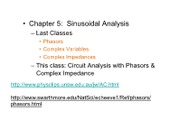Lect09-Ch5-Phasors&Imped