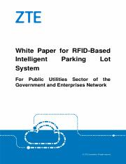 Public+Utilities_White+Paper+for+RFID-Based+Intelligent+Parking+Lot++Solution_V1.0.0_0_20121230_EN.p
