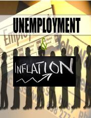Macecon-report-unemployment-inflation-Group-3.ppt