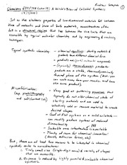Handwritten Lecture Notes 14