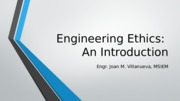 Intro-to-Engineering-Ethics