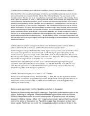 Example Of A Essay Paper  Pages Discussion  Samples Of Essay Writing In English also Essays On Science Economic Ideologies  History  Dr Kenneth Faunce Why Has The  Modest Proposal Essay Examples
