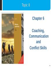 Topic_8_-_Coaching_Communication_and_Conflicts_Skills.ppt