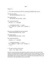 HW 6-solutions