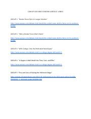 123 Group Led Discussion Article Links.docx