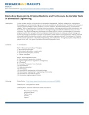biomedical_engineering_bridging_medicine_and
