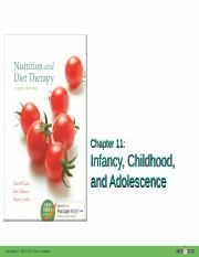 Ch11-Infancy and Adolescence.ppt