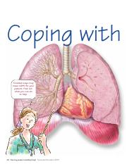Coping with COPD