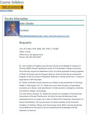 Syllabus for Leadership and Role of the APN-Distler.pdf