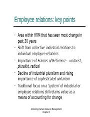 Chapter 5 Employee Relations.ppt