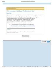 2.7- Unit Assessment_ Biology, The Science of Life.pdf