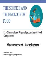 STF Lecture 2b - Carbohydrate 2017-2018-RC (student).pdf