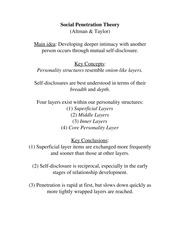 an analysis of the cultures and the charles bergers uncertainty reduction theory Ever since uncertainty reduction theory was two people from different cultures uncertainty refers to how well you this theory (charles berger and.