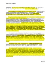 IS 369_ Highlighted_Article Review Guidelines Fall 2015(2)(1).docx
