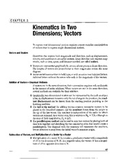 chapter_3_kinematics_in_two_directions_study_guide
