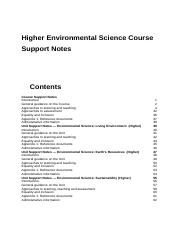 Environmental science study guide.docx