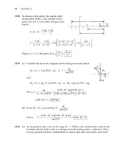 30_Ch 15 College Physics ProblemCH15 Electric Forces and Electric Fields