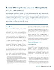 Topic 3 Recent developments in Asset Management(2).pdf