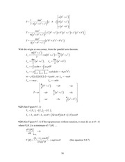 Analytical Mech Homework Solutions 136