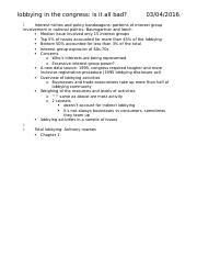 2. ppe 202 reading notes.docx