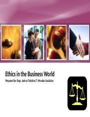 3. Ethical Dilemma Issues in the Cyberworld.pptx