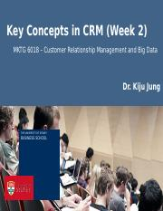 2016S1WK2 - Concepts in CRM (Instructor Final).pptx