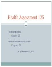health assessment _4 tp 1-16_canvas.ppt