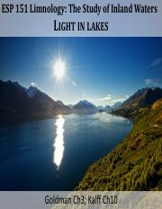 04- ESP151 Lecture Light in Lakes (1)