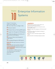 Information Technology for Management 8e_Ch10