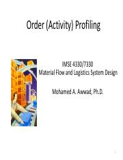 7 Introduction to Order Profiling - 9-20-2016.pdf