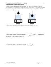 AP Physics C Review Mechanics pdf - AP Physics C Review